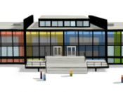 google doodle Ludwig Mies Rohe