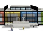 L'Architettura Mies Rohe doodle Google