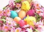Decorare tavola Pasqua Come realizzare centrotavola