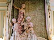 MAGAZINE Ritz Parigi, Kate Moss l'haute couture sono protagonisti numero Aprile Vogue