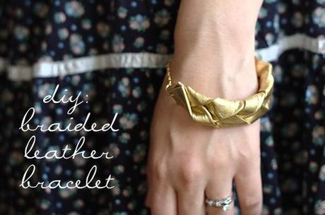 New must: DIY BRACELETS!