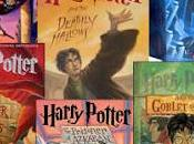 Finalmente Harry Potter anche e-book