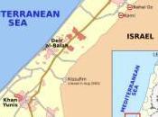 "Consigliere Sarkozy: ""Gaza prigione cielo aperto"""