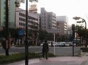 Fukuoka dopo chiusura templi musei