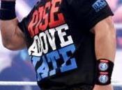 Sconvolgente confessione John Cena