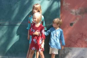 Un kaftano per l estate paperblog for Lisa corti tende