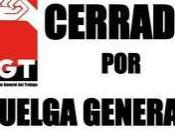 Sciopero generale Spagna contro riforma lavoro