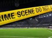 Calcio scommesse sente tintinnio manette. Clamorosi sviluppi nelle prossime 24/48 ore.