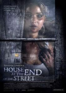 Jennifer Lawrence protagonista di un horror al contrario in House at the End of the Street