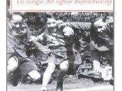 venerdì libro (78°): VALIGIA SIGNOR BUDISHOWSKY
