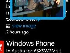 glƏƏk! client Twitter Windows Phone