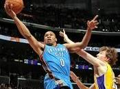 NBA: Thunder, Heat Beli superlativi!
