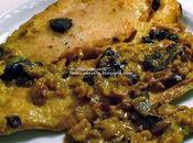 Filetti pesce persico allo zafferano indivia finocchi: ricetta facile quaresima