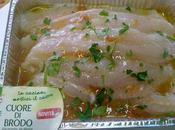 Recensione Cuore brodo pesce...