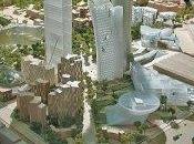 Expo bivio, verde cemento