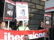 Anche Liberazione verso chiusura, cassa integrazione zero tutti lavoratori