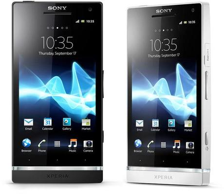 Xperia S1 ROOT Sony Xperia S [Guida + Download]