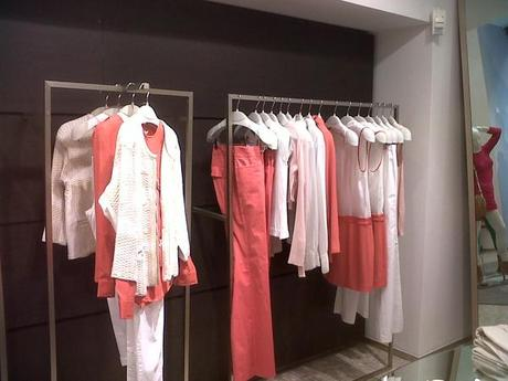 Stefanel SS12 | L'incontro con i fashion bloggers