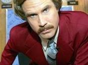 Will Ferrell annuncia sequel della commedia Anchorman 2004