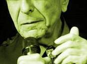 Leonard Cohen tormento della bellezza
