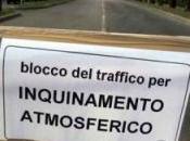 Milano: blocco traffico aprile maggio 2012