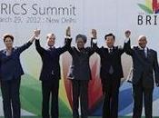 BRICS fonda organismo finanziario internazionale