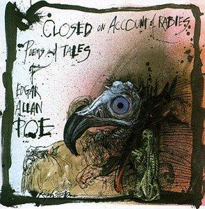 VA - Closed on Account of Rabies - Poems and Tales of Edgar Allan Poe [1997]