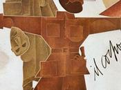 Francesco Tadini: line nell'Archivio Tadini mostra Museo dell'uomo 1974 Emilio allo Studio Marconi