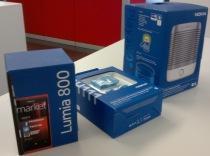 Nokia Lumia 800, la mia recensione