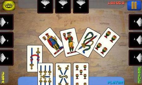 giochi di carte napoletane scopa gratis da