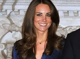 Kate Middleton di nuovo insieme a William.